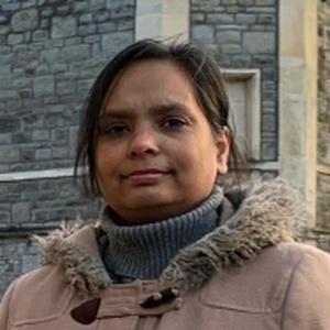profile photo of Pooja Poddar