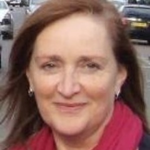 Photo of Emma Dent Coad