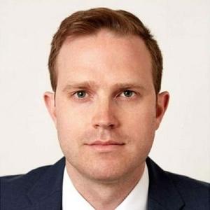 Photo of Rob Yates