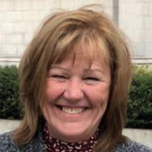 Photo of Betty Lyon