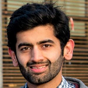 Photo of Mo Saqib