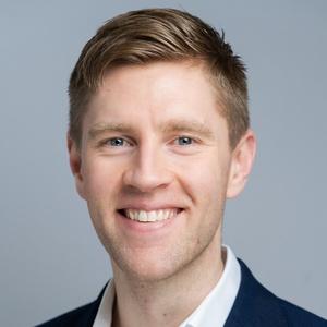 Photo of John Phillip Andrew Cope