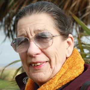 Photo of Yvonne Edith Leonard