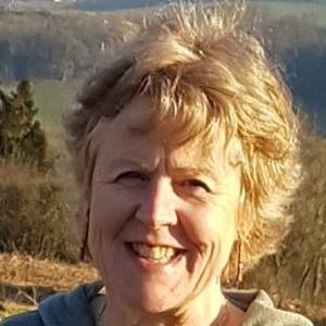 Photo of Deborah Seabrook