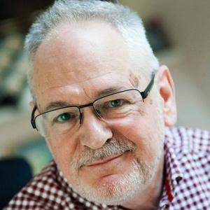 Photo of Martin Brampton
