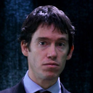Photo of Rory Stewart