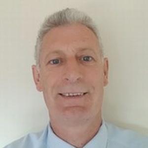 Photo of Peter Matten