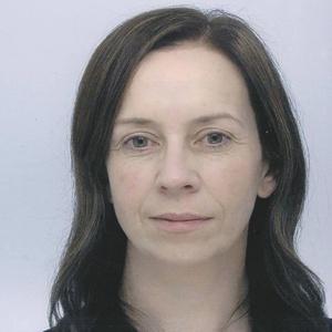 Photo of Vicki Charlton