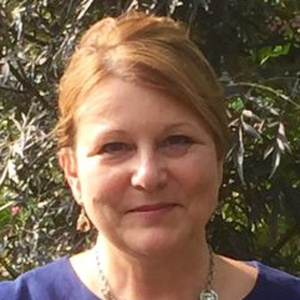 Photo of Olwen Dutton