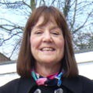profile photo of Anne Crook