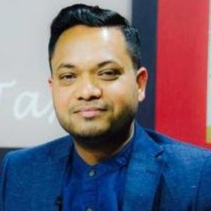 Photo of Oliur Rahman