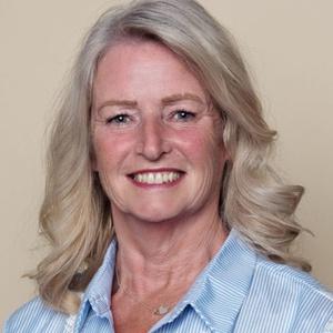 Photo of Susan Allan-Stubbs