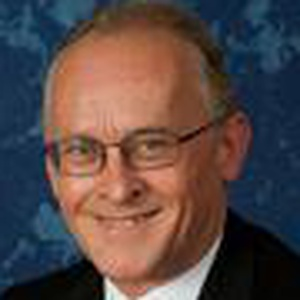 Photo of Malcolm Kennedy