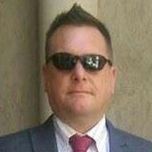 Photo of Gary Scott