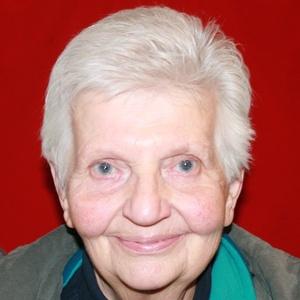 Photo of Marian Wingrove