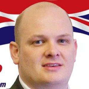Photo of Ian McCrea