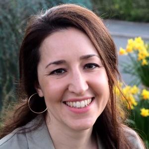 Photo of Karen Elger