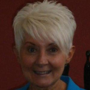 Photo of Lorraine Janet Binsley