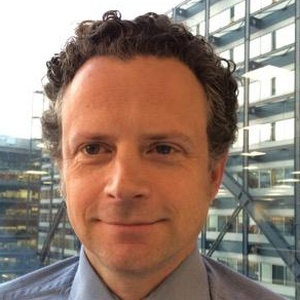 Photo of Michael Green