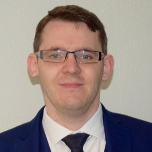 Photo of Ian Bond