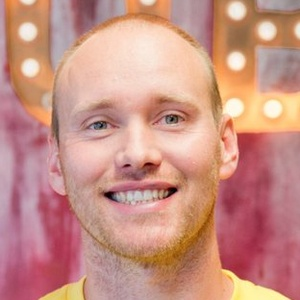 Photo of Olly Armstrong
