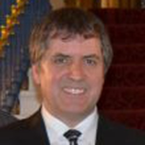 Photo of Stephen Philip Rotheram