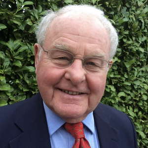 profile photo of William Keith Heal