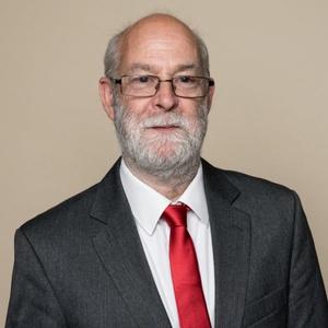 Photo of Neil Dirveiks