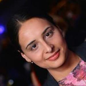 Photo of Javeria Hussain