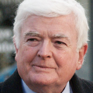 Photo of Clive Peaple