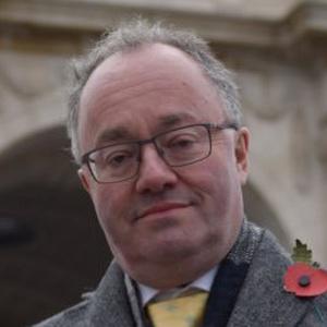 Photo of Rupert Matthews