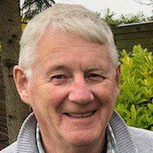 Photo of Frank Williamson