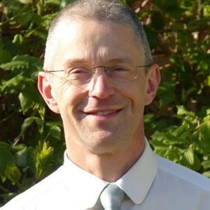 Photo of Colin Stocks