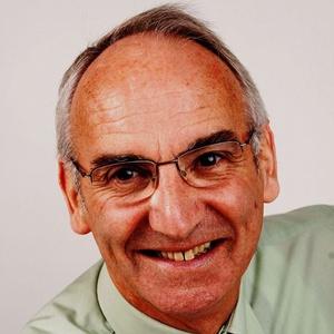 Photo of Alan Armstrong