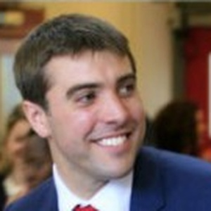 Photo of Will Martindale