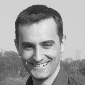 Photo of Barry Broom