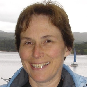 Photo of Anne Thomas
