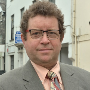 Photo of Andy Williamson