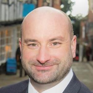 profile photo of Marc Jones