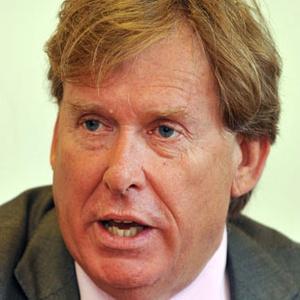 Photo of Simon Burns