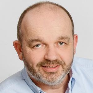 Photo of Paul Field