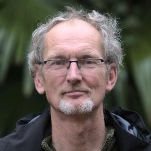 Photo of Duncan Kerr
