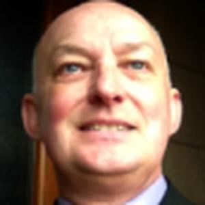 Photo of Stuart Yeowart