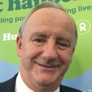 Photo of Laurence Robertson