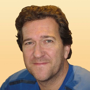 Photo of David Buckley