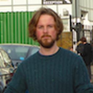 profile photo of Ronald Stewart