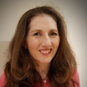 Photo of Lisa Nash