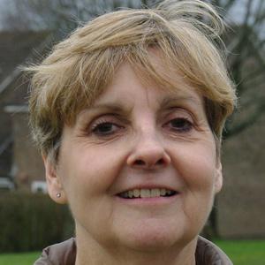 Photo of Julie Butler
