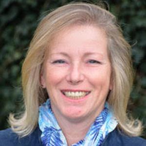 Photo of Judith Godwin