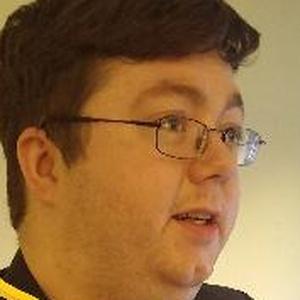 Photo of John Turbefield